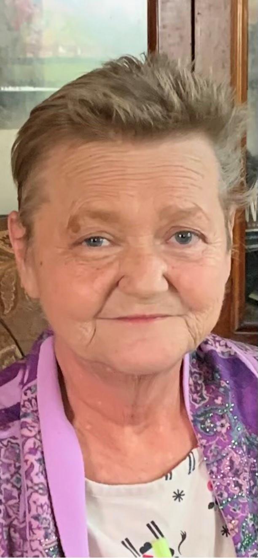 """Obituary: Rebecca """"Becky"""" Humphrey Reynolds, 62"""