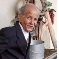 Obituary: Donald Lee Majors, age 93
