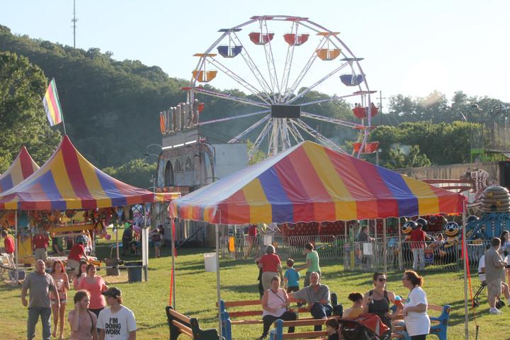Summerfest Returning to Ashland City
