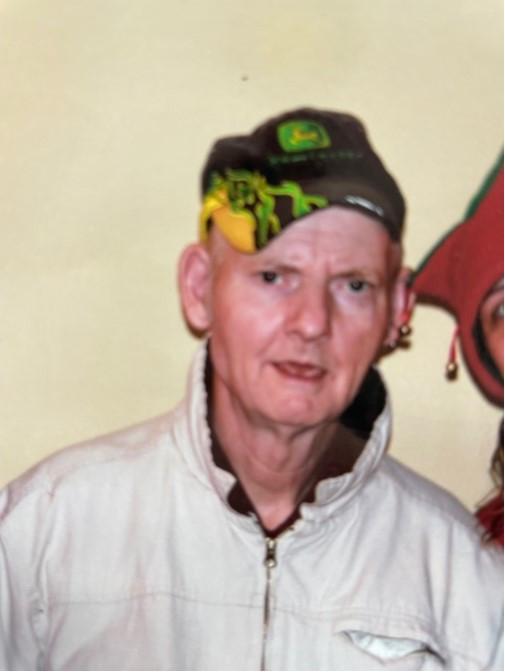 Obituary: James Edward Newman, 66