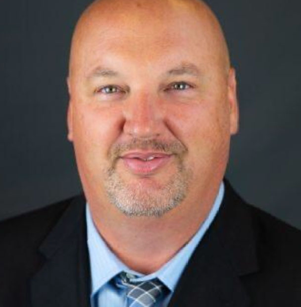 SHS Welcomes New Football Coach