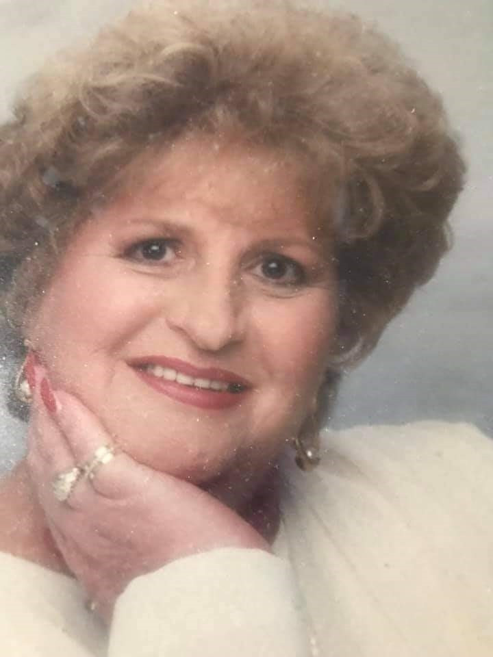 Obituary: Linda Sue Binkley, age 76