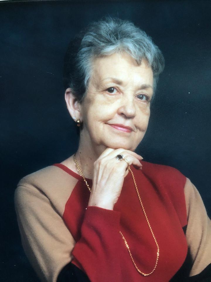 Obituary: Shirley Faye Brantley, 77