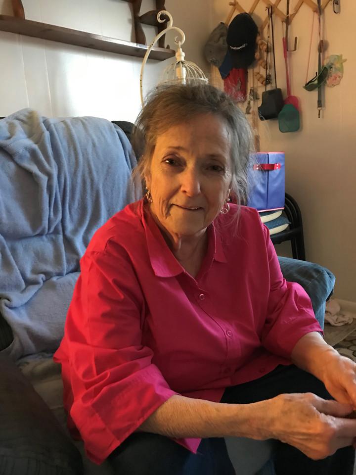 Joyce Marie Black, age 76