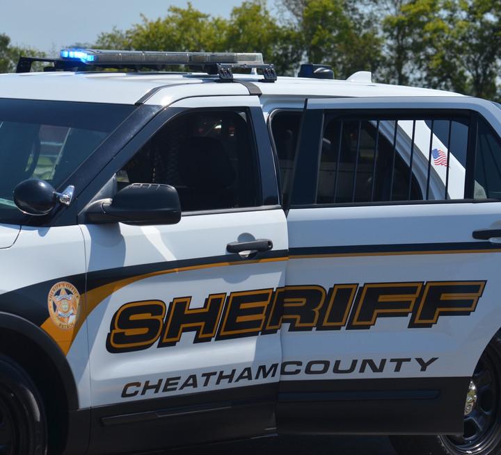Sheriff: Coronavirus Precautions In Place on Patrols, in Jail