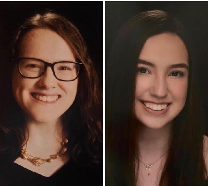 Meet Cheatham High's 2020 Valedictorian and Salutatorian