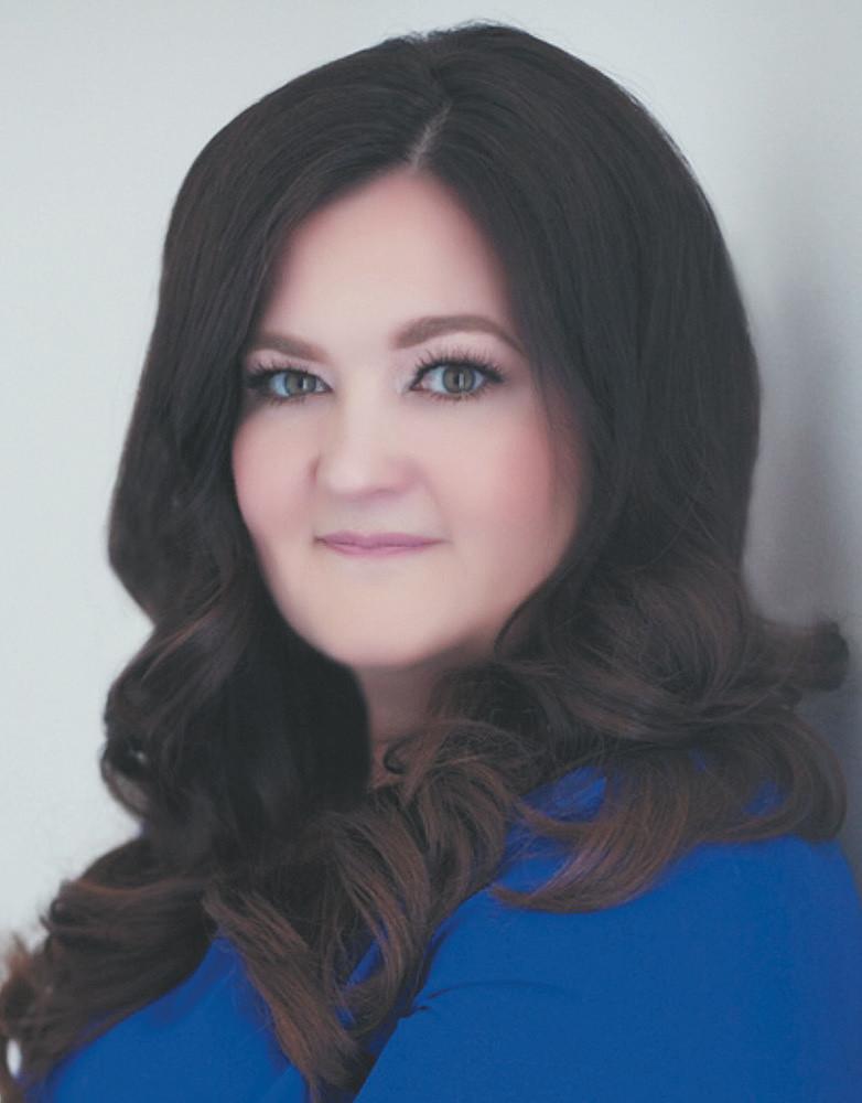 Valerie Kemp Dreier