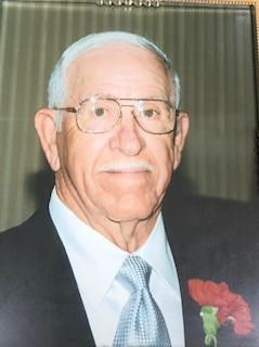 Obituary: Floyd B. Cassista, Sr., 92