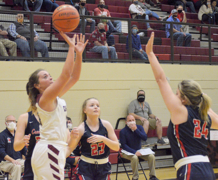 Basketball Returns to Cheatham