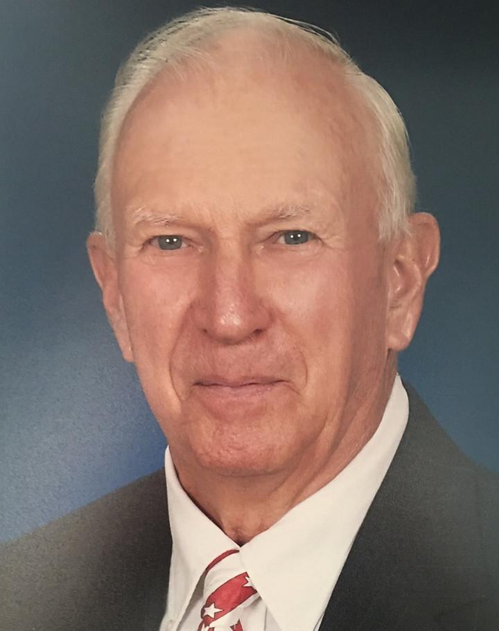 Obituary: Billy Glenn Cothran, 84