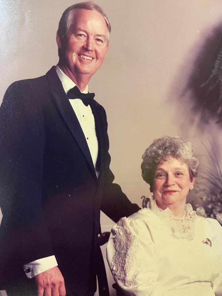 Obituary: Charley Ray Harris, 85; Martha Jean, 84