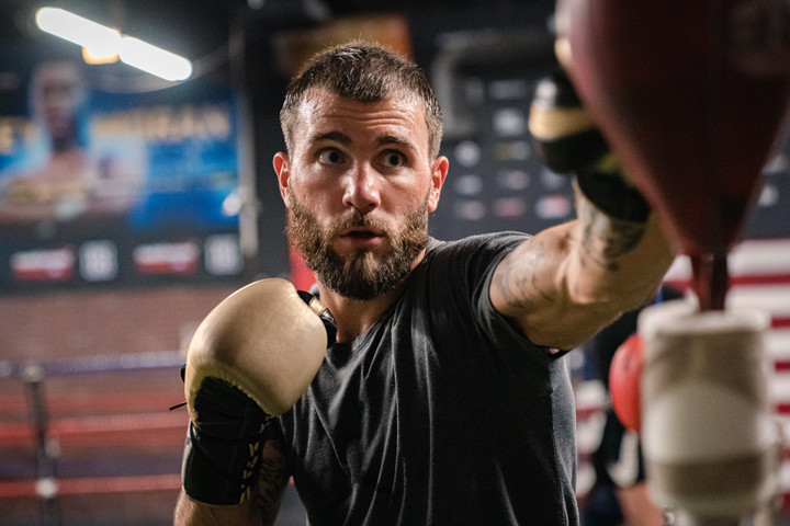 Plant, Tomlin Ready to Rep Cheatham County in Upcoming Bridgestone Bout