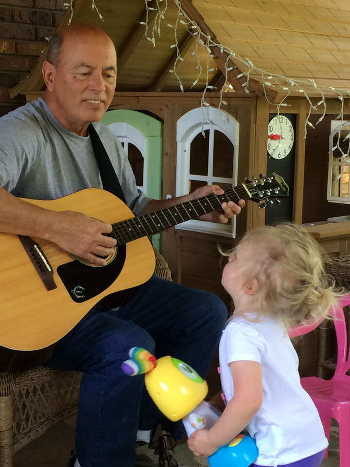 Cheatham County Musical Pioneer Mickey Dyce to Hold Reunion Performance, Seeking Former Students