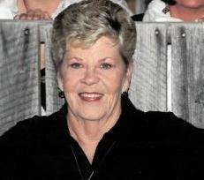 Obituary: Mary Helen Clark Tomaszewski-Townsend, 77