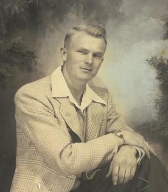 """Obituary: John Thomas Johnson """"Tom,"""" 95"""