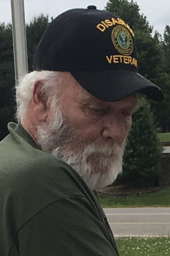 Obituary: Tommy Ray Long, 73