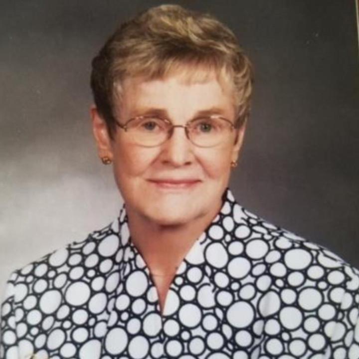 Obituary: Mildred S. Evans