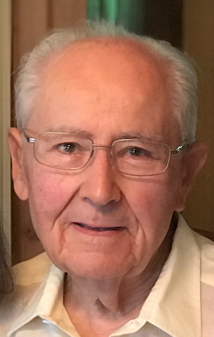 "Obituary: Ernest ""Ernie"" Wenczl, 91"