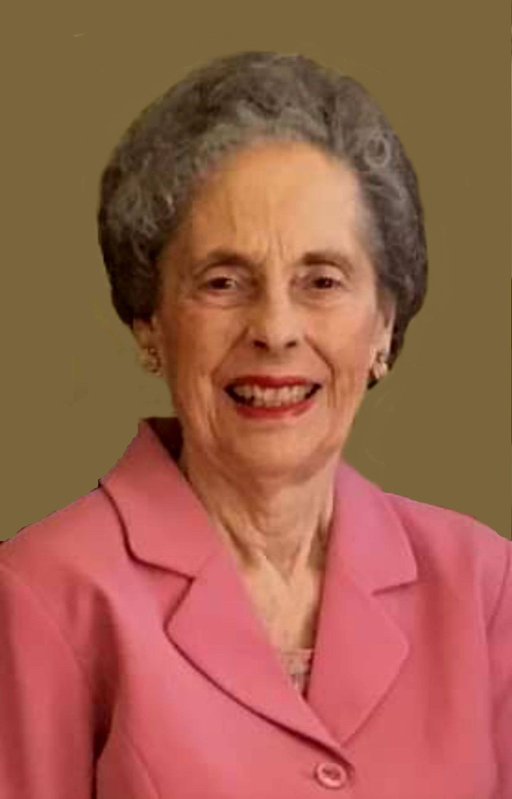 Obituary: Betty Woodson Hogan, 82