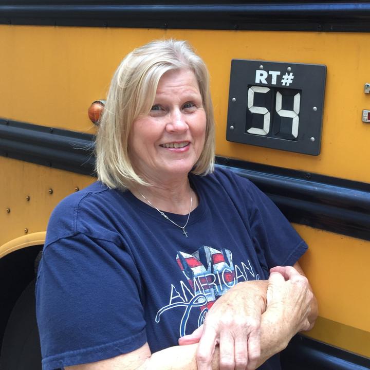 CCSD Announces 'Teachers of the Month'