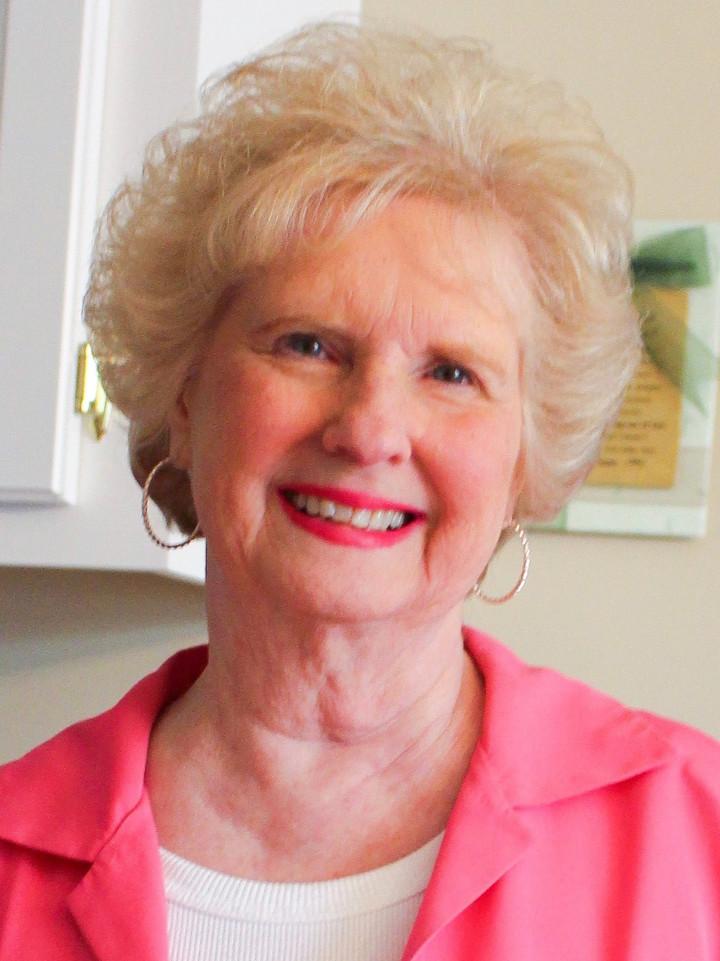 Obituary: Doris Barr Gibbs, 80