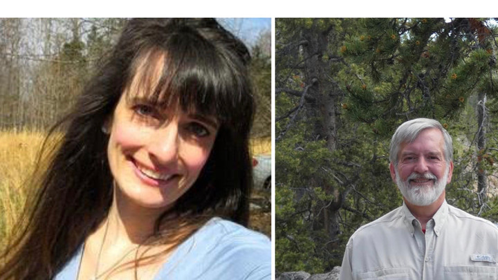 Cheatham Duo Creates 'Mindful Living' Program