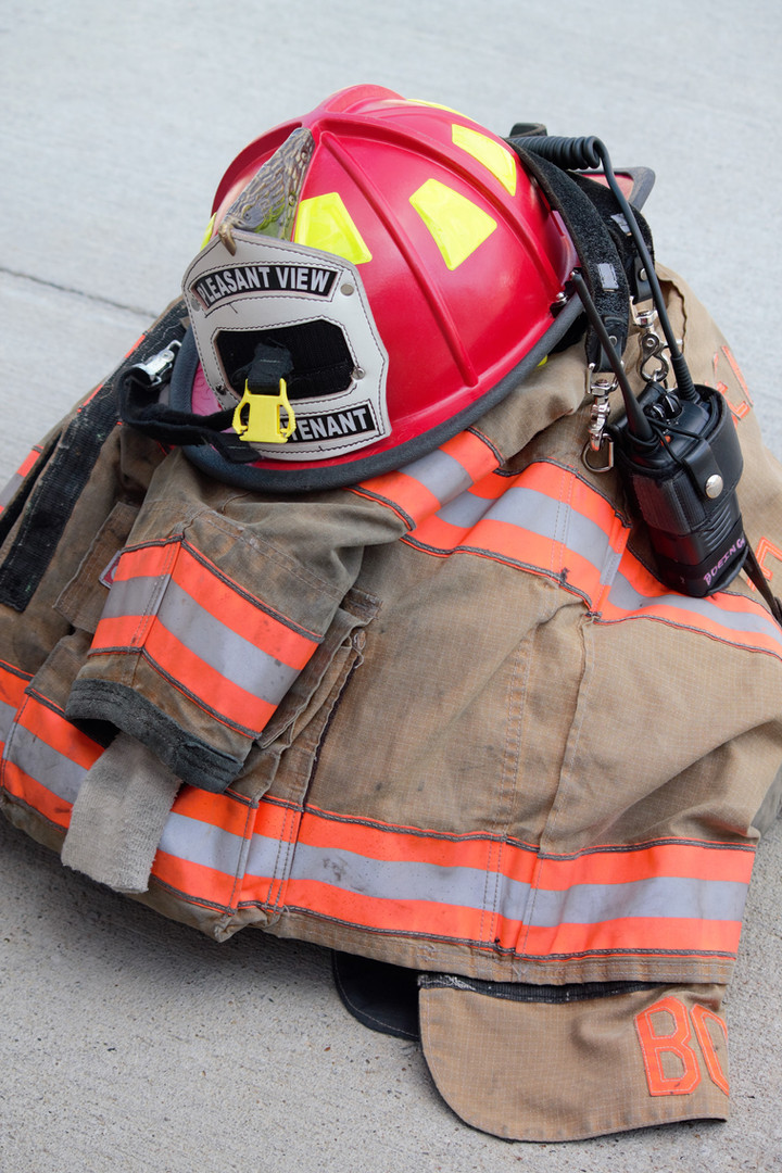 PVVFD to Hold Annual Board Meeting Jan. 18, Public Welcome to Attend