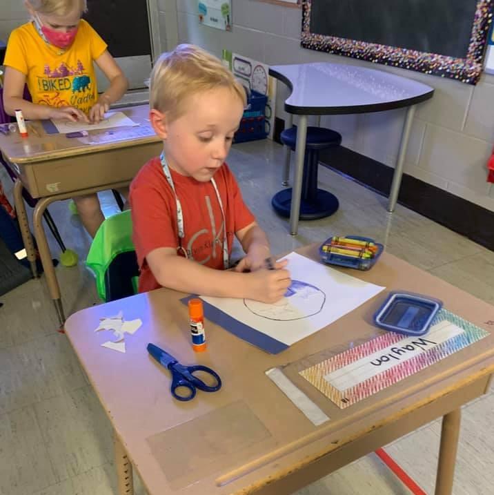 District Implements Standards-Based Grading for Kindergarten, First-Grade Students