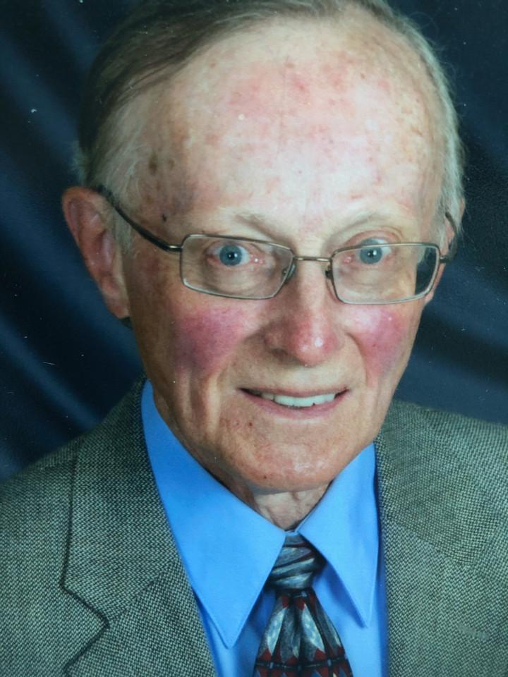 Obituary: Warren D. Slocum, 81