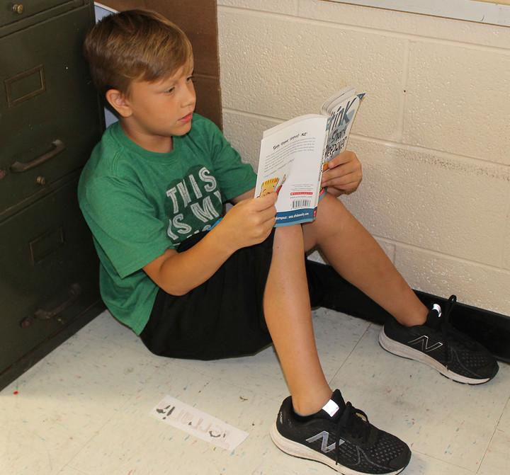 Cheatham Schools Awarded Summer Reading Camp Grant