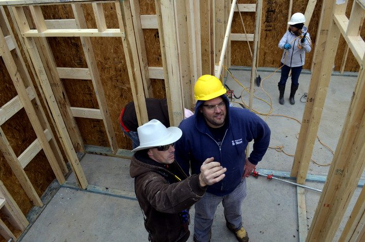 Habitat for Humanity Gears up for 10th Local Build