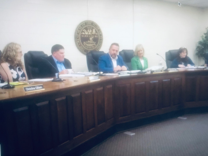 Anticipating a 'Magical' Year: School Board Meeting Wrap-up: August 1, 2019