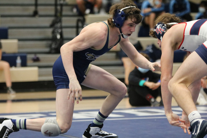 Cheatham, Sycamore Wrestlers Compete Before Athletic Events Pause Due to COVID Concerns