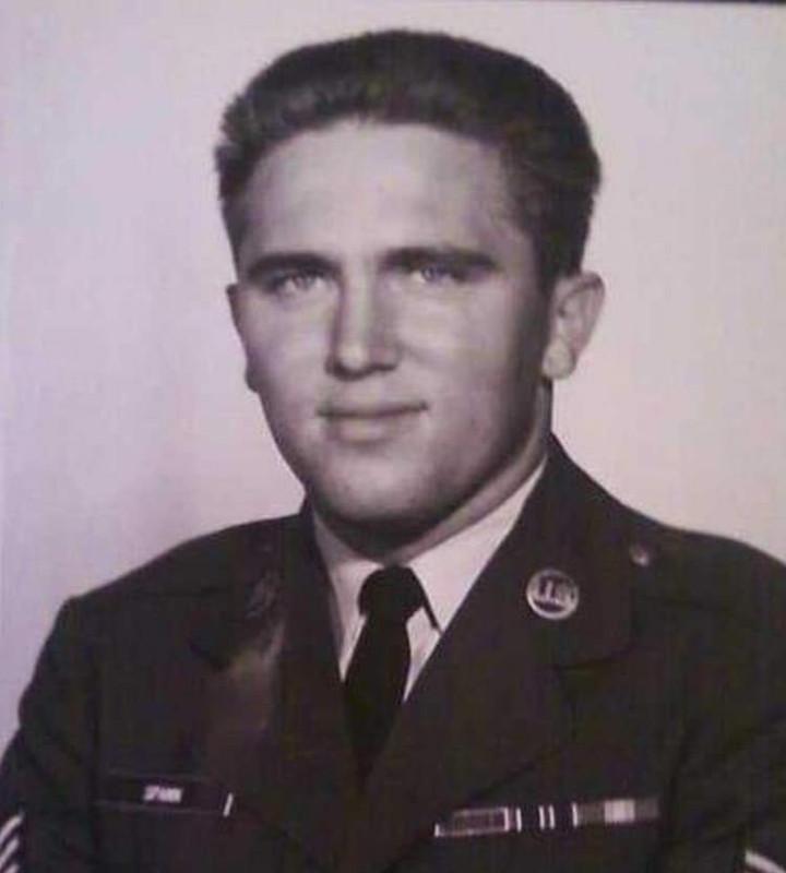"Obituary: Henry ""Jr"" Robert Spann"