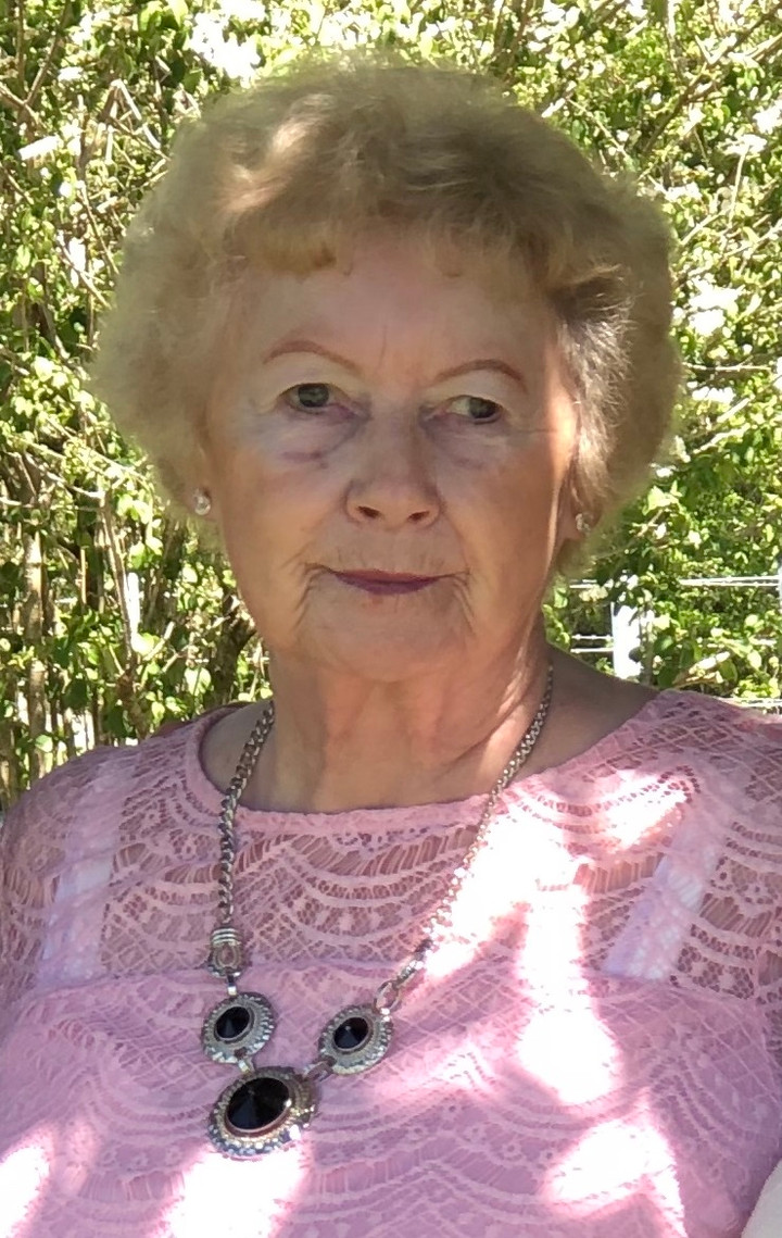 Brenda Faye Ellis Pardue, 73