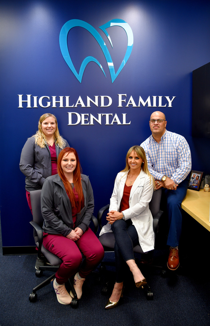 Pleasant View Welcomes New Family Dental Office