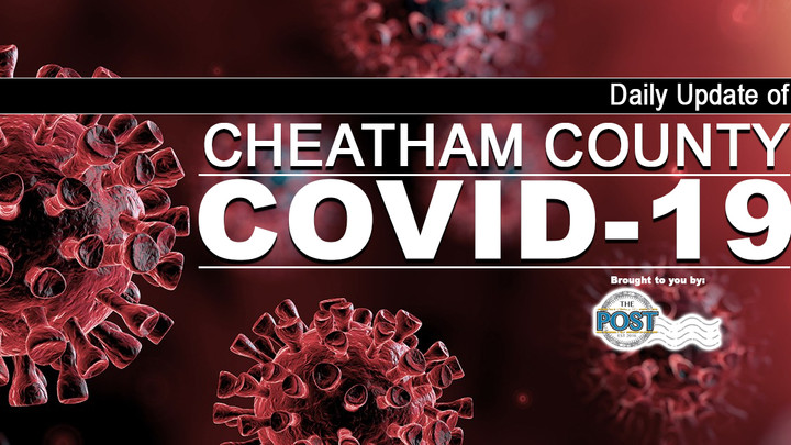 COVID-19 Update: Cheatham Co.
