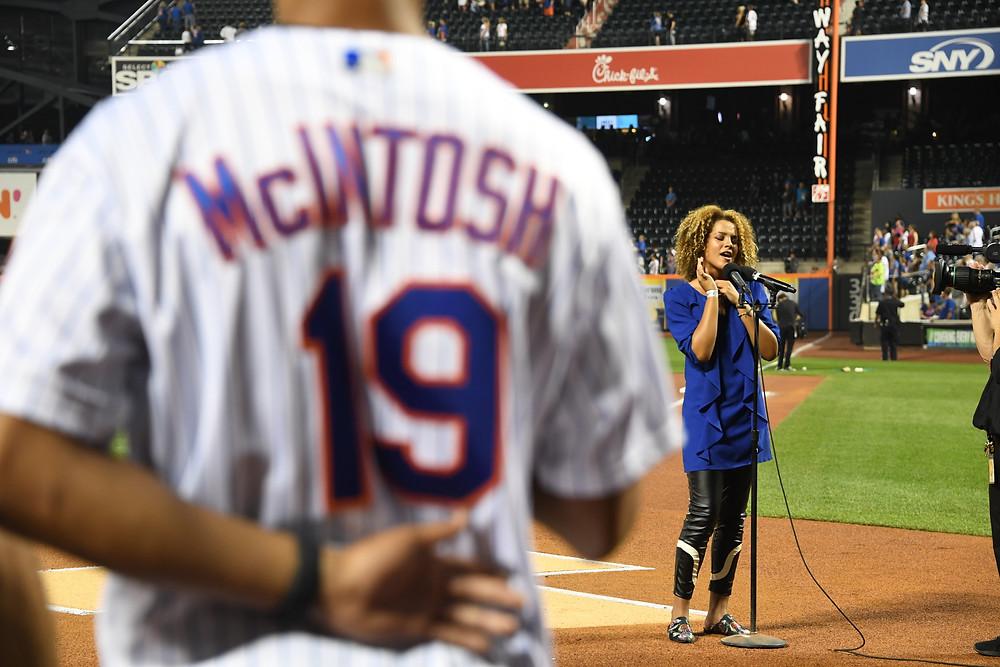 Photo Credit: NY Mets