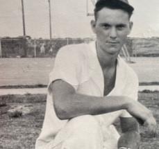 Obituary: Donald Eugene Rediker, age 74