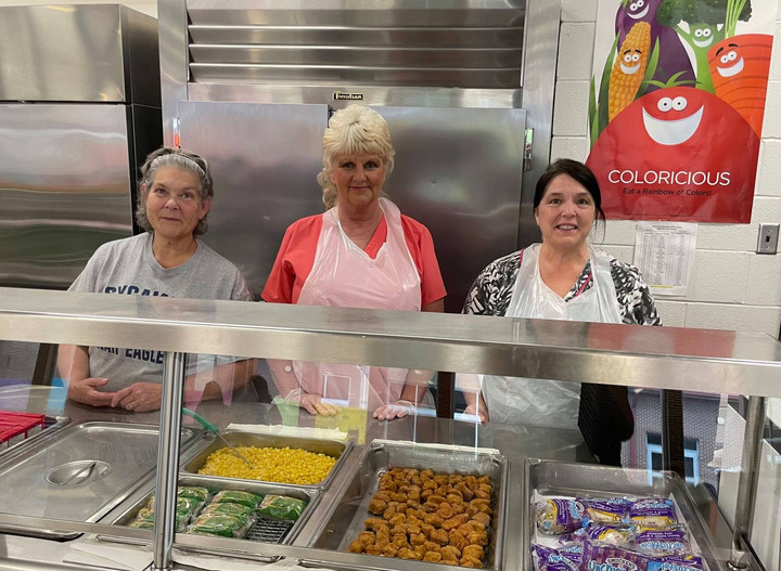School District Looking to Hire Nutrition Team Members