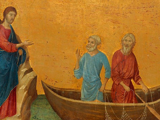 FRIDAY IN THE OCTAVE OF EASTER