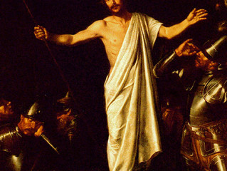 MONDAY IN THE OCTAVE OF EASTER