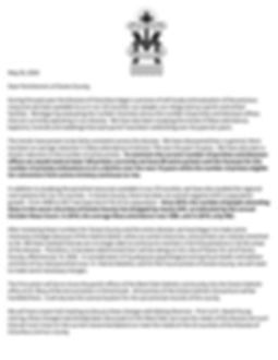 May 26th Letter Page One.jpg