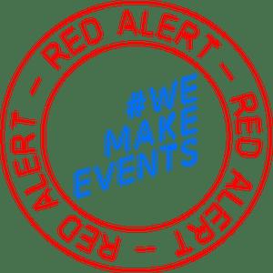 #WeMakeEvents