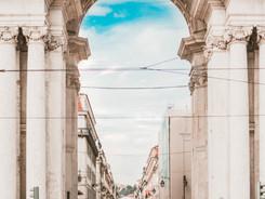 Rua Augusta