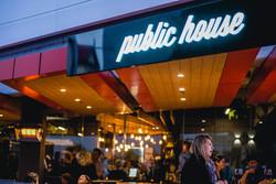 Restaurants Perth CBD