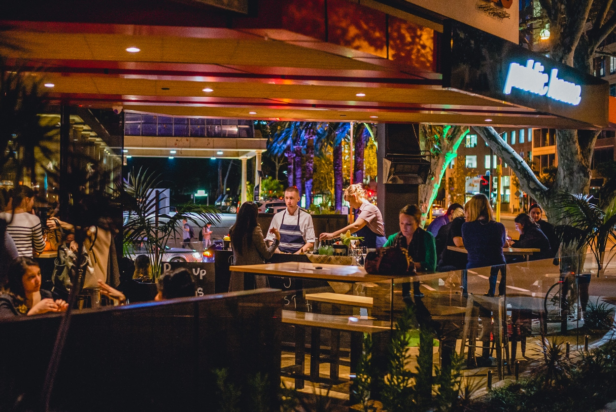 Perth Bar & Restaurant
