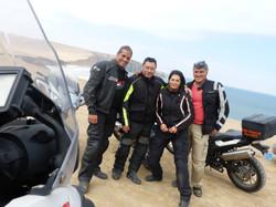 mototrip paracas friends