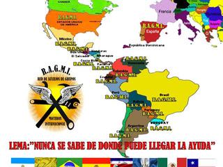 R.A.G.M.I. - Red de Auxilios de Grupos Moteros Internacional