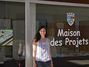 Camille Coste - Au service de la croissance verte pour la ville de Lavelanet